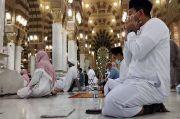 Doa Akhir Syaban Menjelang Ramadhan Lengkap Latin dan Artinya