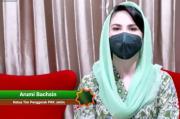Cegah Stunting, Arumi Bachsin Ingatkan Pentingnya Edukasi Gizi Sejak Remaja