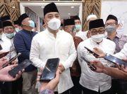Catat! Ini Aturan Ketat saat Salat Tarawih Ramadhan di Surabaya