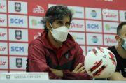Bali United Siap Lahir Batin Hadapi PS Sleman di Perempat Final Piala Menpora
