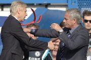 Selain Solskjaer, 5 Pelatih Ini Pernah Bersitegang dengan Jose Mourinho