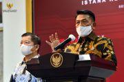 Kisruh Demokrat, Kubu AHY Desak Ombudsman Klarifikasi Moeldoko dan KSP