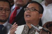 Cium Modus Money Politics Menjelang PSU Pilgub Kalsel, Denny Indrayana Berang