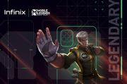 Ssstt, Infinix dan Mobile Legend Dikabarkan Bersatu Hasilkan Ponsel Gaming