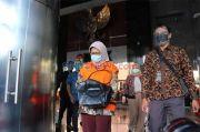 Suap Proyek Fiktif Waskita Karya, Eks Dirut Jasa Marga Desi Arryani Dituntut 6 Tahun
