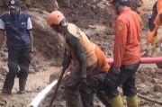BNPB: Semua Provinsi di Indonesia Miliki Peta Risiko Bencana