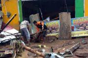 Update Korban Bencana di NTT: 179 Meninggal, 46 Orang Masih Hilang