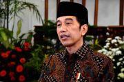 Selamat Datang Ramadhan, Jokowi: Semoga Negeri Ini Dijauhkan dari Penyakit dan Bencana