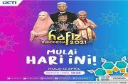 Tayang Hari Ini, Hafiz Indonesia 2021 Hadirkan Semangat Dakwah di Massa Pandemi