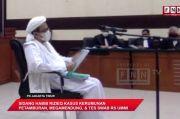 Hari Ini, Eks Wali Kota hingga Kapolres Jakpus Akan Beri Kesaksian di Sidang Habib Rizieq