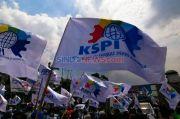 Ribuan Buruh dari KSPI Akan Geruduk Kantor Mahkamah Konstitusi
