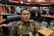 Satpol PP DKI Minta Pedagang Takjil Terapkan Protokol Kesehatan