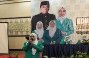Fatayat NU DKI Siap Lakukan Syiar Islam Moderat ke BUMN-BUMD
