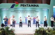 Makin Kuat, Pertamina Sinergikan Kesiapsiagaan dan Penanggulangan Keadaan Darurat di Kalimantan