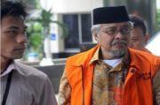 Mahasiswa Minta Dugaan Adanya Pencucian Uang Eks Gubernur Nur Alam Diselidiki KPK