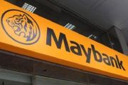 Dekatkan Diri dengan Nasabah, Maybank Gelar Promo Menarik