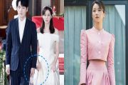 Kim Jung Hyun Tolak 13 Adegan Bersentuhan dengan Seohyun di Drama Time karena Perintah Seo Ye Ji