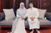 Aurel Hermansyah Sambut Ramadhan dengan Tampilan Berhijab, Netizen: Semoga Istiqomah