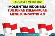 Hannover Messe 2021, Momentum Industri Tanah Air Unjuk Gigi Pada Dunia