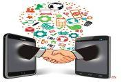 Jokowi Ajak Jerman Bermitra dalam Transformasi Digital