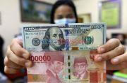 Rupiah Amblas Saat Ekonomi Negeri Paman Sam Pulih