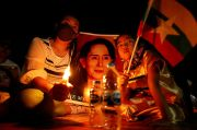 Junta Militer Jatuhkan Dakwaan Baru pada Aung San Suu Kyi