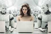 Rekomendasi 5 Film dan Serial Bertema Robot dan Dunia Futuristik