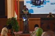 Bupati Sumedang Minta Kementerian BUMN-Telkom Kawal UMKM Tembus Pasar Global