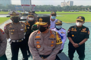 Gelar Operasi Keselamatan Semeru, Polda Jatim Terjunkan 3.300 Personel Antisipasi Arus Mudik