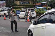 Ciptakan Suasana Kondusif Selama Ramadan, Polisi Perketat Pengamanan
