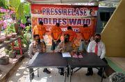 3 Pencuri Spesialis Hewan Ternak di Kabupaten Wajo Dibekuk