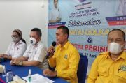 Ijek Ajak Perindo Kolaborasi Bangun Sumatera Utara