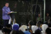 Dituding Bukan Pendiri Demokrat, Cikeas Panas Dingin Hadapi Kubu Moeldoko