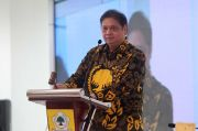 Elektabilitas Meroket, Survei: Airlangga, Tokoh Parpol yang Punya Tiket dan Paling Cocok Jadi Presiden 2024!