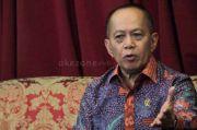 Balas Darmizal, Syarief Hasan: Tidak Seorang Pun Bisa Pengaruhi SBY