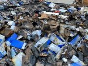 Buntut Insiden Terbakar, Semua Tipe Ponsel Vivo Dilarang Masuk Kargo Garuda Indonesia