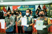 Berkas Kasus Mafia Tanah Dino Pati Djalal Dilimpahkan ke Kejaksaan