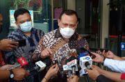 Firli Bahuri Tegaskan KPK Terus Cari Truk Pembawa Barbuk Kasus Ditjen Pajak