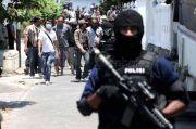 Densus Kembali Tangkap 6 Anggota Kelompok Vila Mutiara terkait Bom Makassar