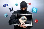 Waspadai Kebocoran Data 1 Miliar Profil Pengguna Medsos