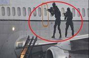 Cerita Pembebasan Sandera Woyla, Calon Perwira Kopassus Ini Gugur Ditembak Pembajak Garuda