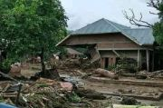 Mobilisasi Bantuan Partai Demokrat Bagi Korban Bencana NTT