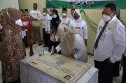 Wahid Foundation Kembali Dukung Deklarasi Kelurahan Damai
