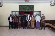 Wahid Foundation Harap Program Desa Damai Dikembangkan di Sumenep