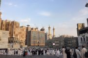 Soal Wacana Kenaikan Biaya Haji Tahun 2021, Begini Penjelasan Wamenag