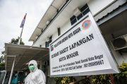 Pemkot Bogor Survei Kepuasan Pasien RS Lapangan Covid-19, Begini Hasilnya