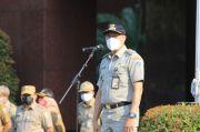 Apel Pengamanan, Pemkot Jakpus Beberkan Sejumlah Poin Penting Selama Ramadhan