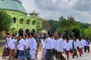 81.813 Pelajar di Kota Padang Akan Mengikuti Pesantren Ramadhan