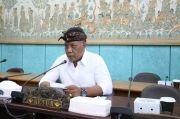 Berharap Segera Berstatus Zona Hijau, Ketua DPRD Klungkung Desak Percepatan Vaksinasi