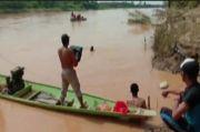 Sepekan Hilang Misterius di Sungai Batang Tembesi Sarolangun Pencarian Bocah 11 Tahun Dihentikan